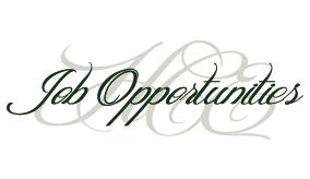 Hean Castle Estate logo files 2018-Job Opportunities